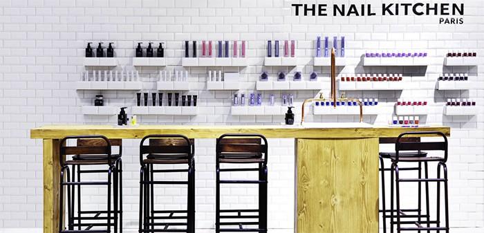 The Nail Kitchen