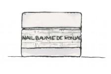 Nail Baume